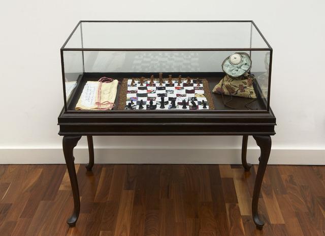, 'Chess Set,' 2008, NextLevel Galerie