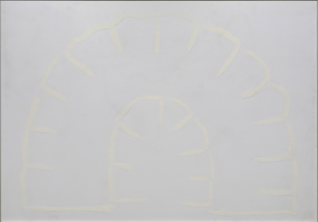, 'Untitled (ED750918): Byzantine Light Series,' 1975, Wallace Galleries