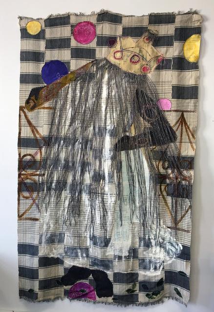 , 'Shape Shifter,' 2016, Gallery Fritz