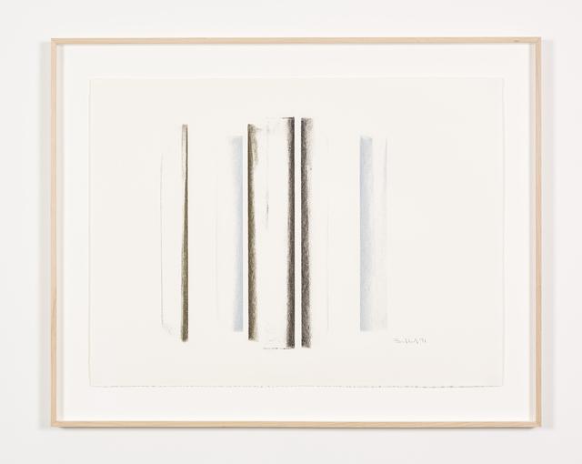 , 'Untitled,' 1991, Galerie Greta Meert