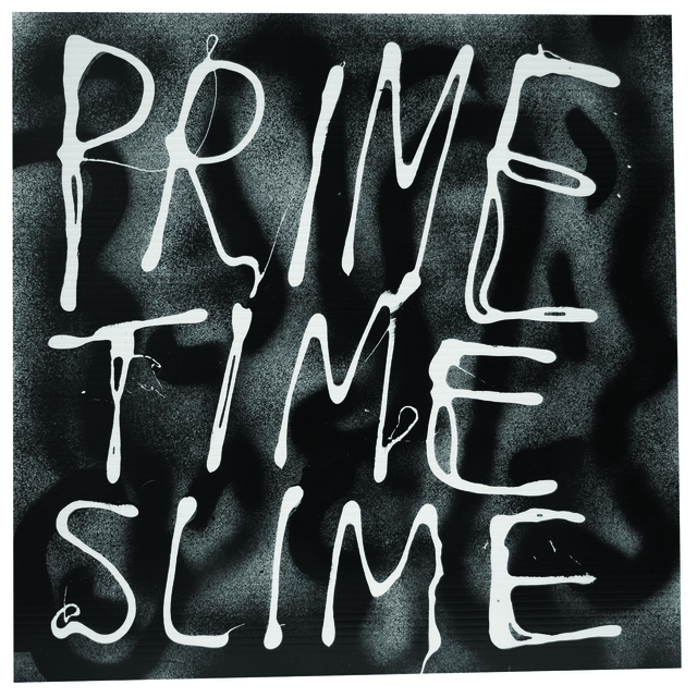 Nathan Bell, 'Prime Time Slime', 2017, Subliminal Projects