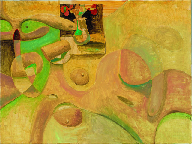 , 'Pin-up No. 182,' 2015, carlier | gebauer