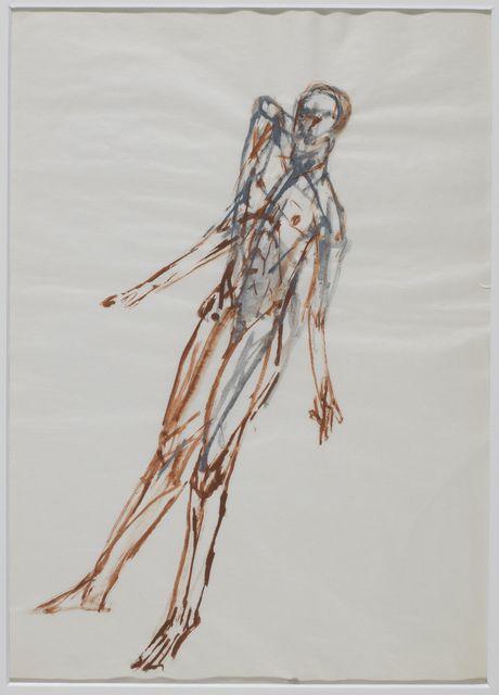 , 'Ohne Titel,' ca. 1970, Galerie Elisabeth & Klaus Thoman