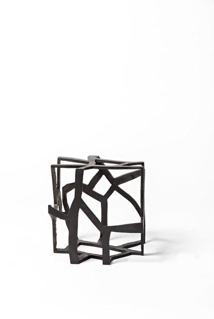, 'Building D,' 2016, Rhona Hoffman Gallery