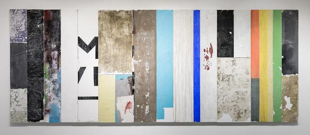 , 'Timescape,' 2015, Steve Turner