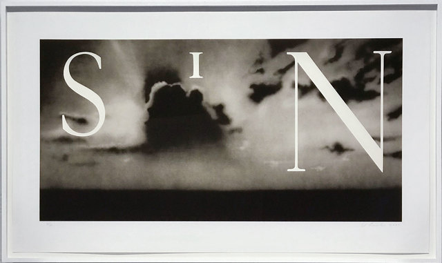 , 'Sin / Without ,' 2002, Robert Fontaine Gallery