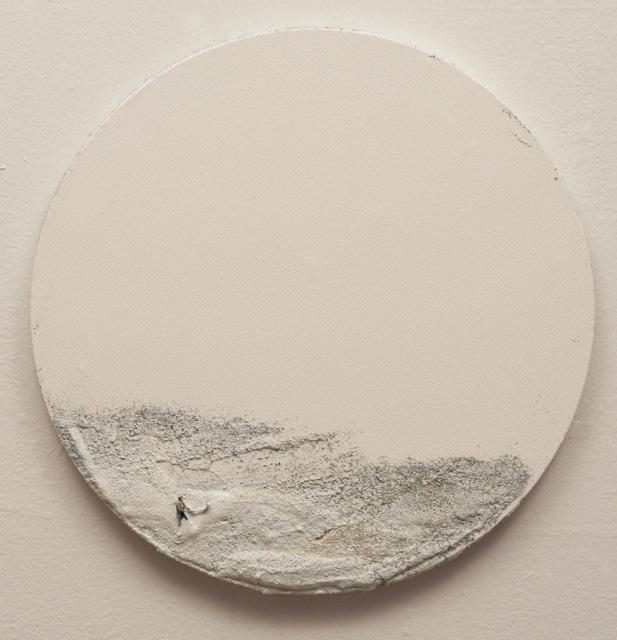 Liliana Porter, 'Forced Labor,' 2014, Baginski, Galeria/Projectos