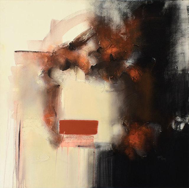 , 'Re-Evolucion,' 2018, Galería Corsica