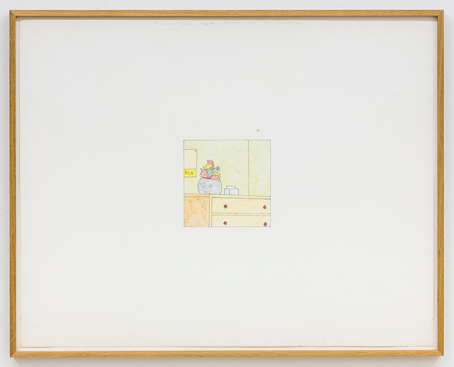 , 'Untitled (Fictional Details (Details from an EUR Imaginary Universe)),' 1975-1976, Mai 36 Galerie
