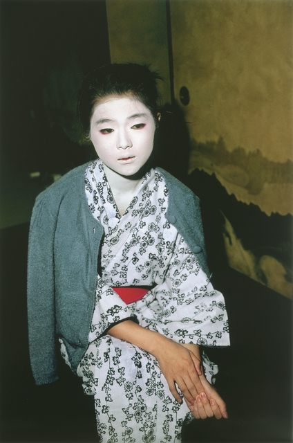 , 'Jidai Matsuri (Festival of the Ages),' 1983, PRISKA PASQUER