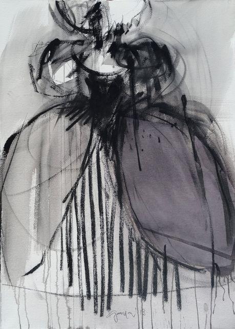 , 'Black Queen 5,' , Bill Lowe Gallery
