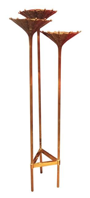 , 'Standing Lamp,' ca. 1970, robertaebasta