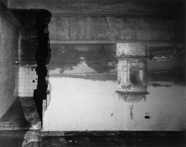 Abelardo Morell, 'Camera Obscura Image of La Giraldilla de la Habana in Room with Broken Wall', 2002, Heritage Auctions