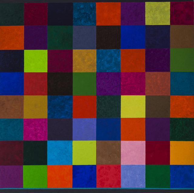 , 'Fuga – Acordes da Primavera /Escape - Chords of Spring,' 2012, Simões de Assis Galeria de Arte