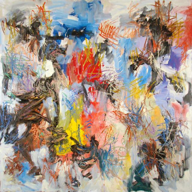 , 'Puck's Dance,' 2009, Mizuma, Kips & Wada Art