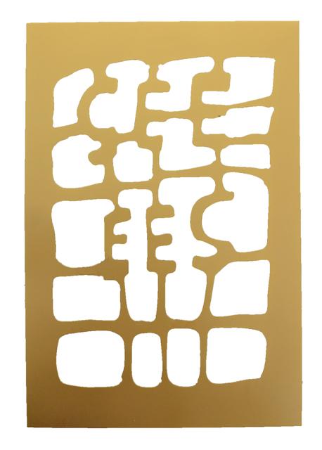 , 'See,' 2013, Rhona Hoffman Gallery