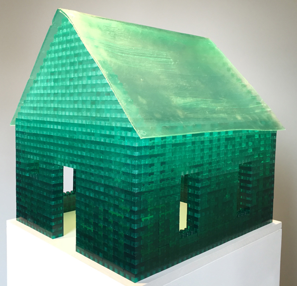 , 'The House That Jack Built,' , FP Contemporary