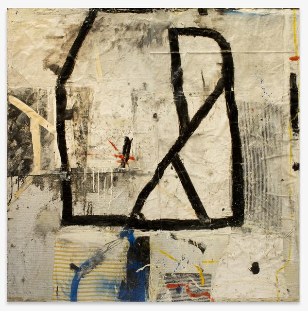 , 'Trac 126,' 1999, Anna Zorina Gallery