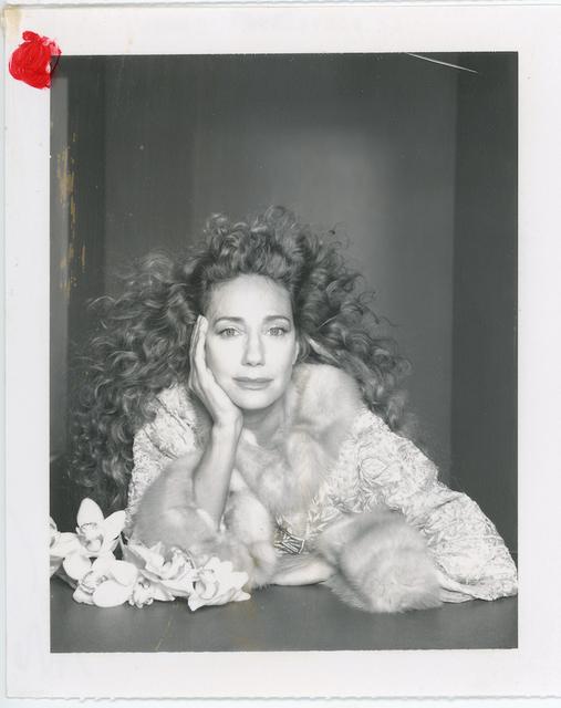 Gian Paolo Barbieri, 'Marisa Berenson for Carlo Tivioli, Milano', 1999,  29 ARTS IN PROGRESS gallery
