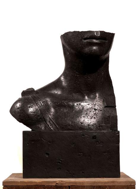 , 'Stella pietrificata ,' 2007, Contini Art Gallery