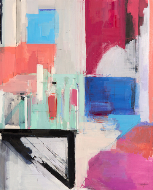 , 'Studio XLIII,' 2016, Gallery NAGA