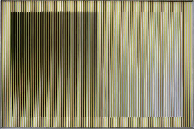 , 'Physichromie 1285,' 1993, Gary Nader