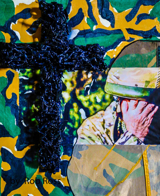 , 'Toy Soldiers,' 2012, Art Collection NYC