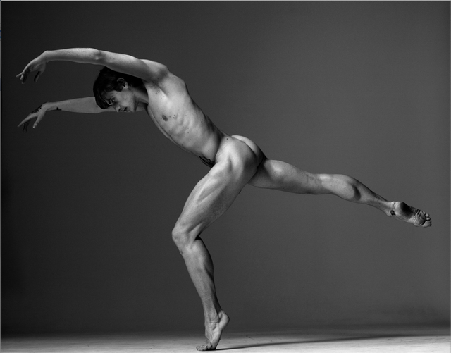 , 'Sergei Polunin, London 2013,' 2013, WILLAS Contemporary