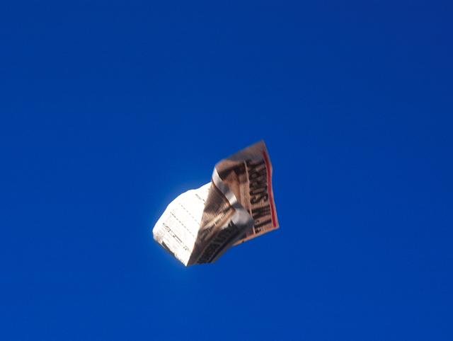 , 'Airborne: I'm Sorry,' 2002, Kent Fine Art