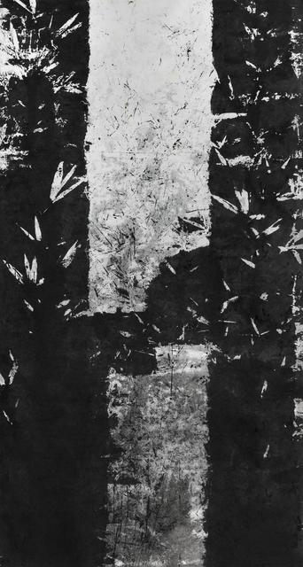 , 'Words of Bamboo 1  竹影千字 1,' 2017, ESTYLE ART GALLERY 藝時代畫廊