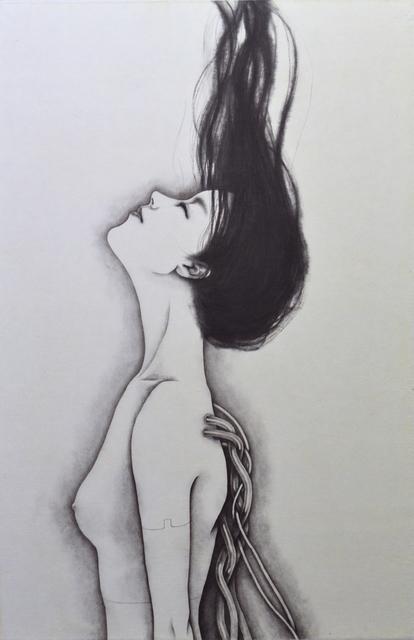 , '14070,' 2014, Kamiya Art