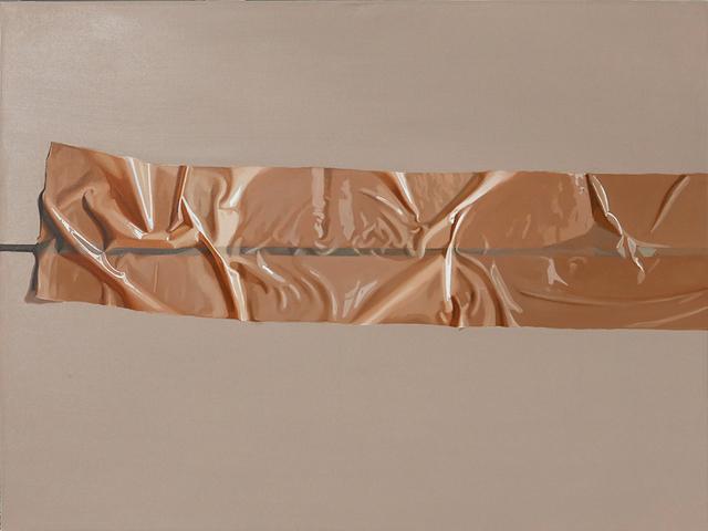 Tritan Braho, 'Packing Tape', 2015, Nikola Rukaj Gallery