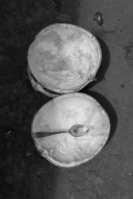 , 'Spoon #1,' 2013, Casemore Kirkeby