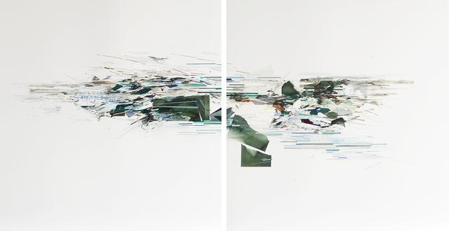 Reed Danziger, 'Distance Interruption', 2019, Hosfelt Gallery