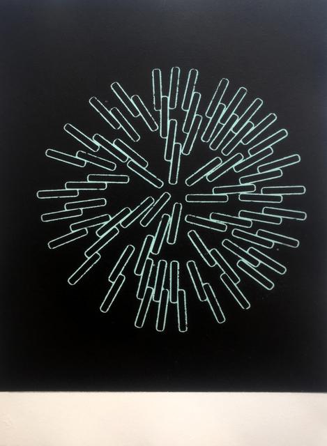 , 'Serie Q-asar,' 2018, Alejandra von Hartz Gallery