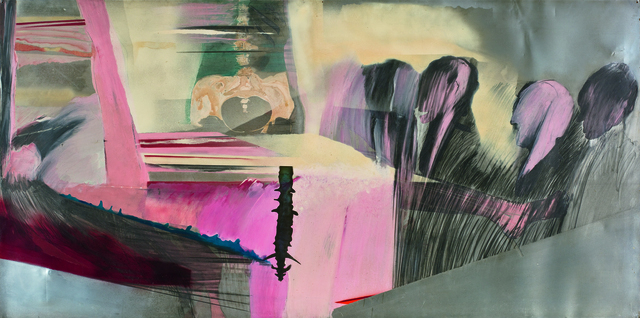 , 'Committee,' 1981, Elgiz Museum