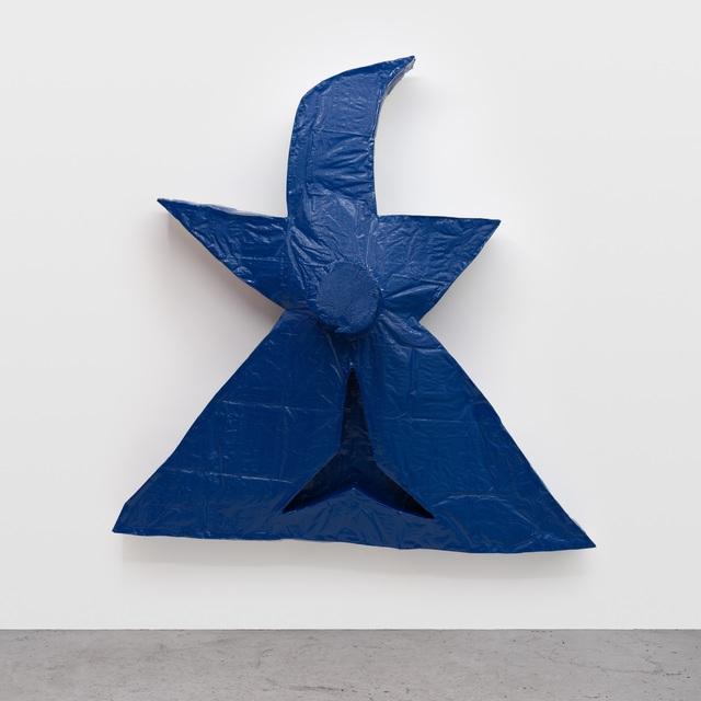 Daniel Boccato, 'strapface', 2019, M+B