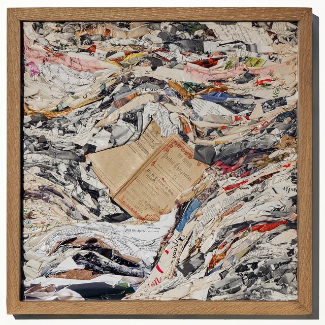 , 'Ant Farm, The People's Pocket Companion,' 2015, Winston Wächter Fine Art