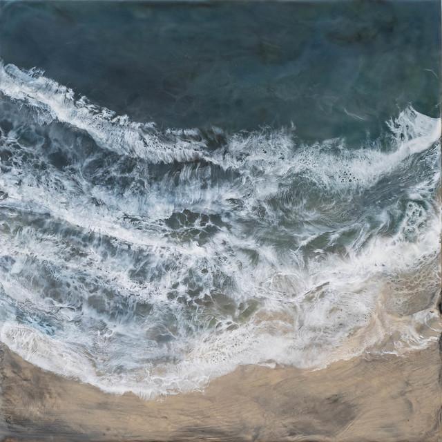 , 'Rebentação 16,' 2019, Marloe Gallery