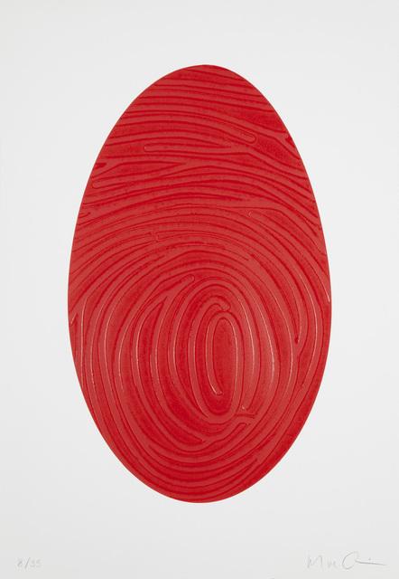 , 'Labyrinth CD,' 2014, Human Reproduction