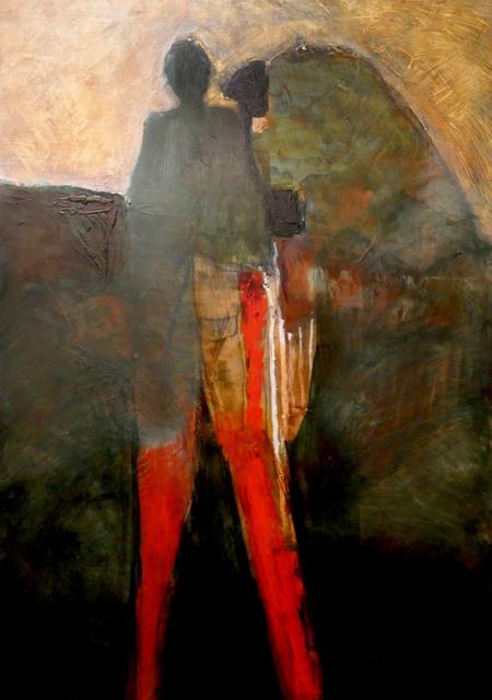 , 'Respectfully,' 2019, Patricia Rovzar Gallery