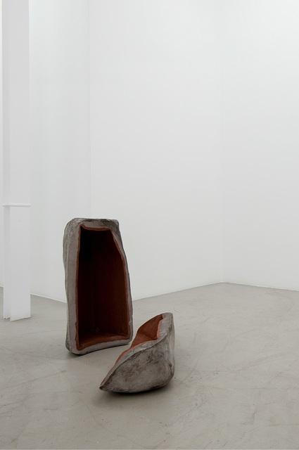 , 'Matriz y la Perversión de la Forma (Variación I) (Casca II) ,' 2016, Travesia Cuatro