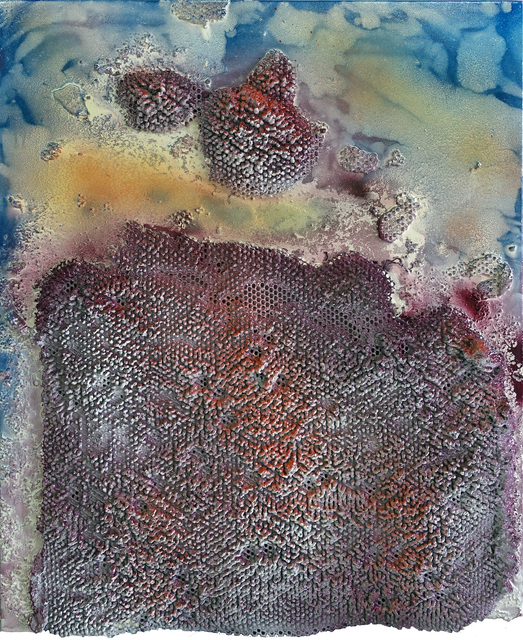 , 'Branching Anemone,' 2018, Richard Koh Fine Art