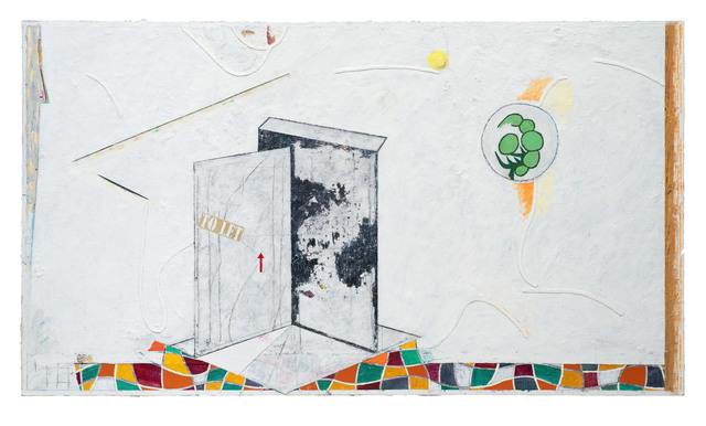 , 'Parcours,' 2013, GRIMM