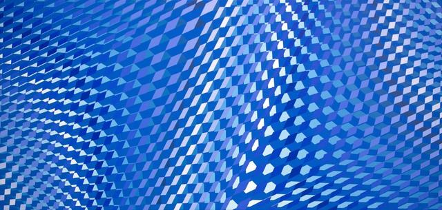 , 'Blue Surge ,' 2017, belenmorenoSTUDIO