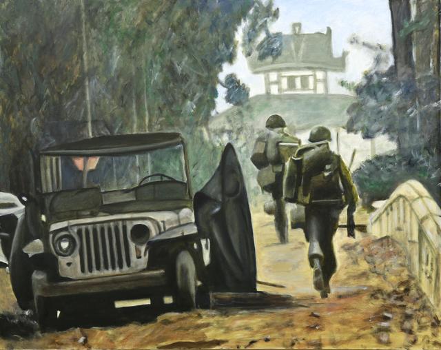, 'Hue - Tet - 1968,' 2013, DETOUR Gallery