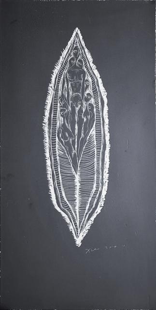 , 'Leaf,' 2014, Galerie Liusa Wang