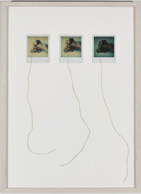 , 'Tensiones reflexivas,' 1977, Henrique Faria Fine Art