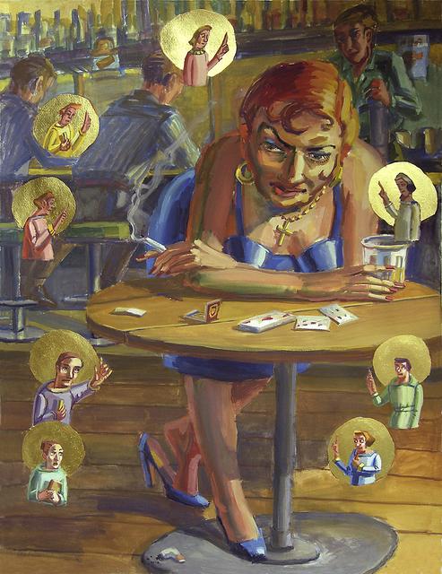 , 'Bad Girl,' 2005, Anglim Gilbert Gallery