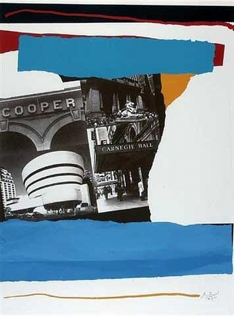 , 'Untitled (from the New York Portfolio),' 1982, Eckert Fine Art